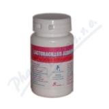 Lactobacillus acidophilus cps. 75
