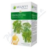Megafyt Fenyklový čaj por. spc. 20x1. 5gm