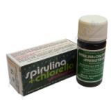 NATURVITA Spirulina+Chlorella+Prebiotikum tbl. 90