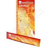Wellion ORANGE tekutý cukr 10x13ml