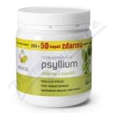Psyllium cps. 250 TOPNATUR