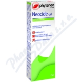Phyteneo Neocide gel 0. 1% Octenidine 50ml