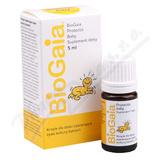 Probiotic. kapky pro děti BioGaia 5ml Protectis Bab
