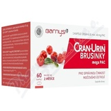 Barnys Cran-Urin megaPAC brusinky cps. 60