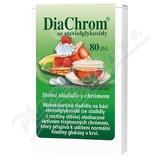 DiaChrom se steviolglykosidy tbl. 80