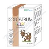 Edenpharma Kolostrum junior tbl. 30