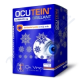 Ocutein Brillant Lutein 25mgDaVinci 60tob. +kapky