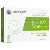 Barnys HypnoX STOPstres cps. 20