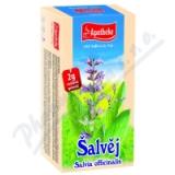 Apotheke Šalvěj lékařská čaj 20x2g n. s.