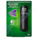 Nicorette spray 1mg-dávka orm. spr. 1x13. 2ml-150mg