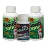 JML AKCE Kloub 3000+ 2x62tbl. +EPAmax OMEGA3+cps. 34
