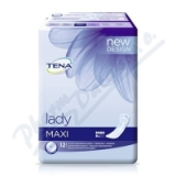 Ink. vlož. TENA Lady Maxi 12ks 760931
