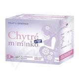 Chytré miminko methylfolát 2 s DHA tbl. 60+cps. 60