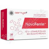 Barnys NovoFerrin cps. 30