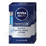 NIVEA FOR MEN po hol.  Voda ORIGINAL 100ml 81362