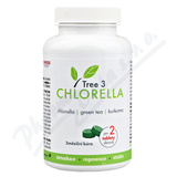 Tree3Chlorella tbl. 180