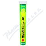 Magnex 375mg+B6 tbl. eff. 20 Vitabalans