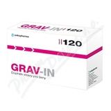 GRAV-IN otěhotnění-premen. syndr. -menopauza cps. 120