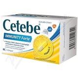 Cetebe IMMUNITY Forte cps. 60