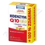 Revital Koenzym Q10 60mg+Se+vit. E cps. 30+30 zdarma