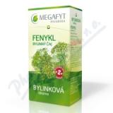Megafyt Bylinková lékárna Fenykl bylin. čaj 20x1. 5g
