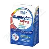 Revital Magnezium 400mg + vit. B6 + vit. C 16 sáčků