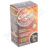 Barva Color&Soin 2A - blankytně černá 135ml