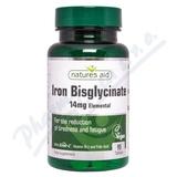 Železo (14mg) s vitaminem C a B12 tbl. 90