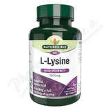 L-Lysín 1000mg tbl. 60