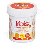 IRBIS Sukralóza s chromem tbl. 500