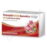 Harpagofyt ležatý Apomedica por. tbl. flm. 60x600mg