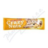 Crazy Nuts Kešu+Mandle DRUID 30g