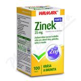 Walmark Zinek Forte 25mg tbl. 100