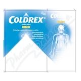 Coldrex Horký nápoj citron med por. plv. sol. scc. 10