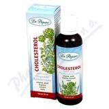 Dr. Popov Kapky bylinné Cholesterol 50ml