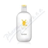 BABÉ TĚLO Omega sprchový gel 500ml