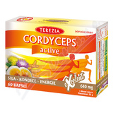 TEREZIA CORDYCEPS active cps. 60