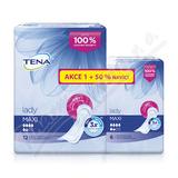 Inkont. vlož. TENA Lady Maxi 50% navíc 760960 18ks
