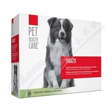 PET HEALTH CARE PARAZYX psi od 15kg tbl. 44