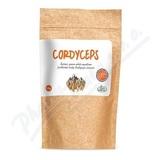 Cordyceps prášek 100% sušené mycelium 50g