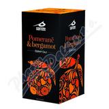 Santée čaj Černý čaj pomeranč bergamot 20x1. 75g