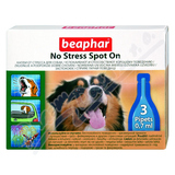 No Stress Spot On Dog 3x0. 7ml