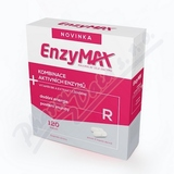 Enzymax R 120 cps. bls.  CZE+SLO