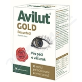 Avilut GOLD Recordati cps. 60