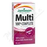JAMIESON Multi COMPLETE pro ženy 50+ tbl. 90
