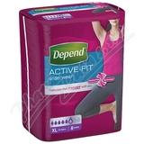 Depend Active-Fit inkont. kalh. ženy vel. XL 8ks