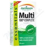 JAMIESON Multi COMPLETE pro dospělé tbl. 90
