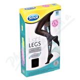 SCHOLL Light LEGS Kompres. punčoch. kalhoty L 60 DEN