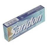 Saridon por. tbl. nob. 10