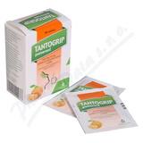 Tantogrip pomeranč 600mg-10mg por. plv. sol. scc. 10